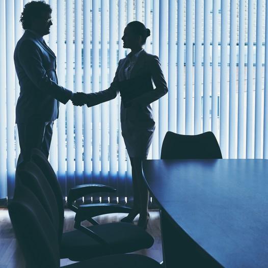 Сътрудник в бизнес-услуги