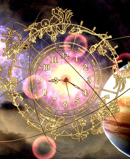 Курс Астролог Човешки ресурси