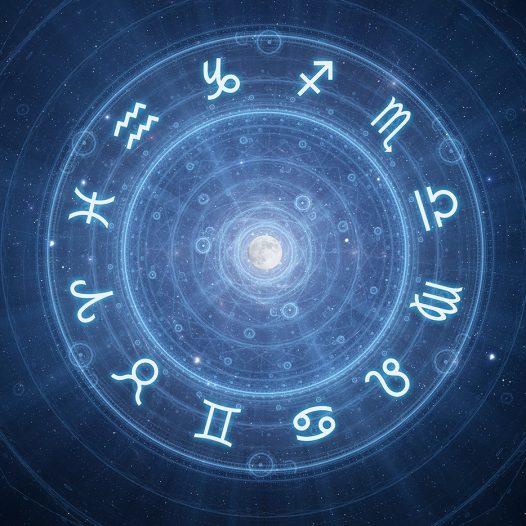 Курс по Астрология